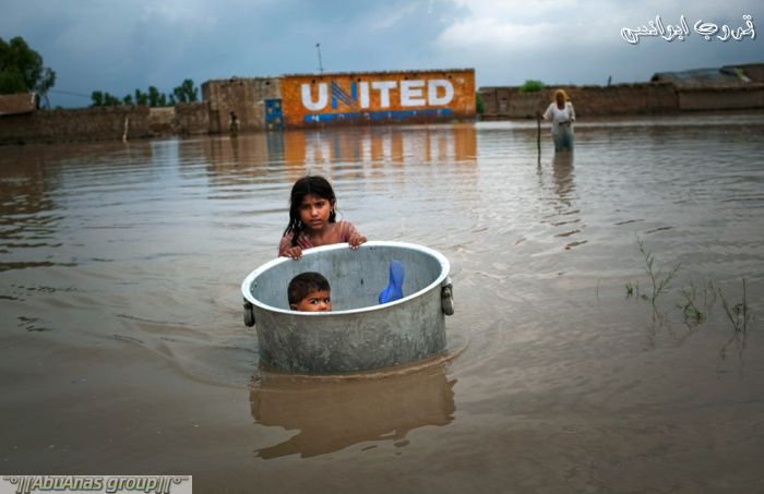 Floods Pakistan