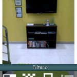 Filters Screen
