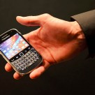 RIM announces 5 BlackBerry devices