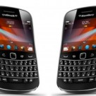 Difference between BlackBerry 9900 and BlackBerry 9930