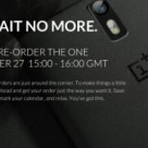 Get OnePlus One without an invite